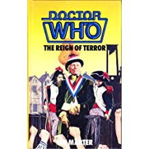 Doctor Who-Reign of Terror