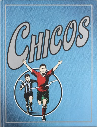Chicos (comic)