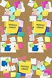 Soziale Arbeit: Notizbuch mit 200 Seiten, A5, mit Aufgabenlisten, tools und vielem mehr. Für Soziale Arbeit, Sozialarbeiter, Sozialarbeiterinnen, ... Therapeuten, Therapeutinnen, Geschen