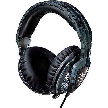 ASUS Echelon Navy Casque Gaming avec Une Compatibilité Multi-plateforme