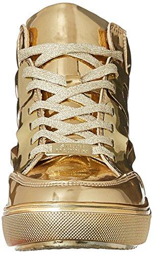 Steve Madden , Damen Sneaker * Gold