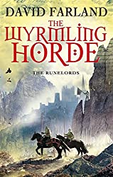 The Wyrmling Horde: Book 7 of the Runelords