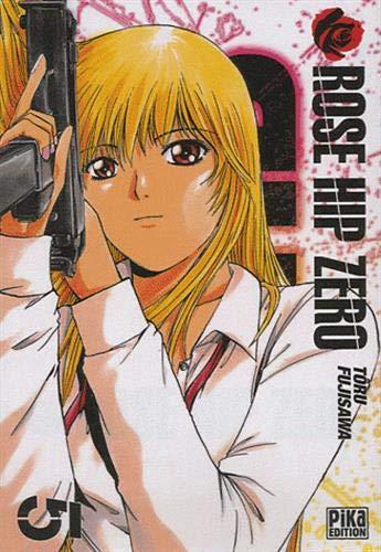 Rose Hip Zero Vol.5