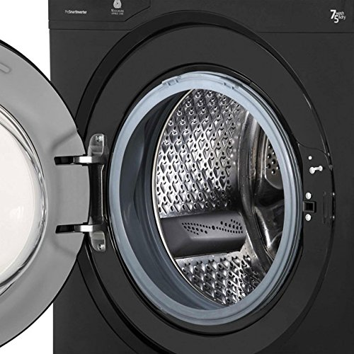 Beko WDR7543121B 7Kg / 5Kg Washer Dryer with 1400 rpm – Black. Ideal For Medium Sized Households