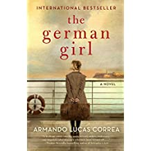 The German Girl: A Novel (English Edition)