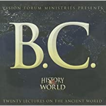 History of the World B.C