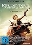 Resident Evil: The Final Chapter - Doobie White