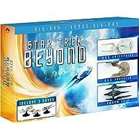 Star Trek: Más Allá - Edición Exclusiva Amazon