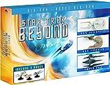 Star Trek: Más Allá - Edición Exclusiva Amazon [Blu-ray]