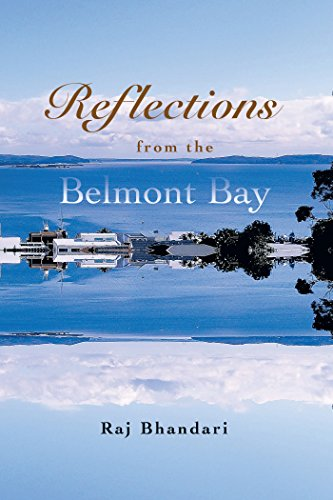 Reflections from the Belmont Bay (English Edition) -