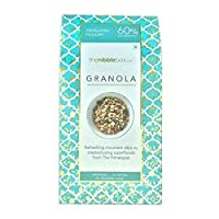 TheNibbleBox Himalayan Holiday Breakfast Granola Box 100g