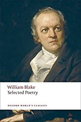 Selected Poetry (Oxford World's Classics) by William Blake (2008-08-14)