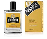 Proraso - Colonia Wood and Spice con note di legno e spezie (M00770)