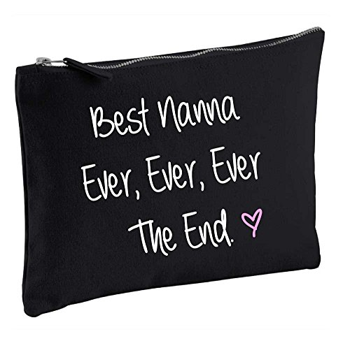 best-nanna-ever-ever-ever-el-final-negro-make-up-bolsa-regalo-idea-bolsa-para-cosmeticos-maquillaje