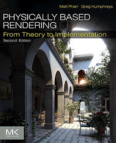 Physically Based Rendering: From Theory to Implementation por Matt Pharr