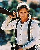 Moviestore Emilio Estevez als William H. Bonney in Young Guns 25x20cm Farbfoto