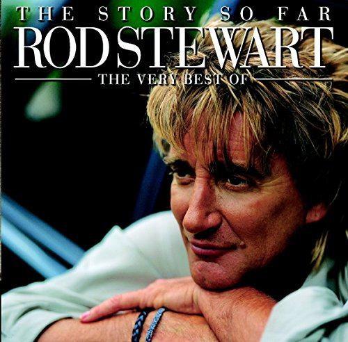 The Story So Far: The Very Best Of Rod Stewart (2CD)