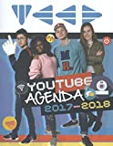 YouTube Schoolagenda 2017/2018