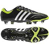 V23653|Adidas adiPURE™ 11Pro XTRX SG Black|40 2/3 UK 7