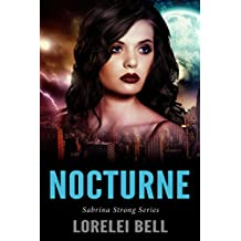 Nocturne (Sabrina Strong Series Book 3) (English Edition)