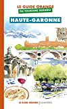 Le guide orange du tourisme durable Haute-Garonne