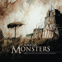 African Monsters: Volume 2 (Fox Spirit Books of Monsters)