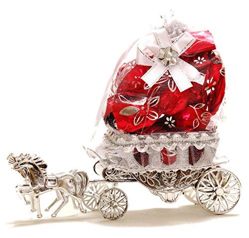 Skylofts-Horse-Chocolate-Decoration-Piece-Gift-10Pcs-Chocolates-With-Womens-Watch