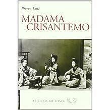 Madama Crisantemo (Viento Simún)