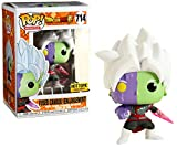 Funko Pop! Animation: Dragon Ball Z - Fused Zamasu [Ampliación] #714 Exclusive
