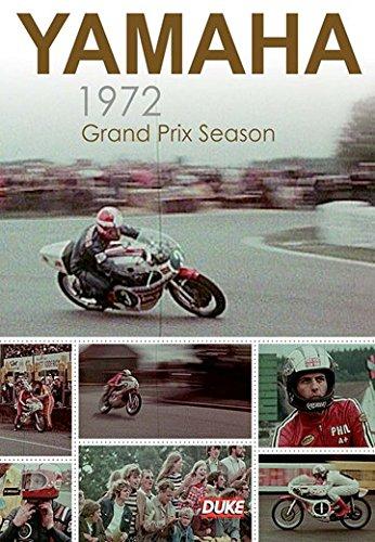 Yamaha's 1972 Grand Prix Season [UK Import]