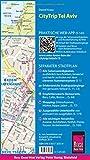 Reise Know-How CityTrip Tel Aviv: Reiseführer mit Stadtplan und kostenloser Web-App - Daniel Krasa
