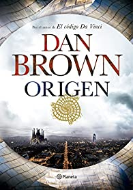 Origen par Dan Brown