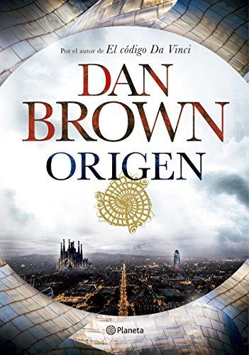 Origen (Planeta Internacional) por Dan Brown