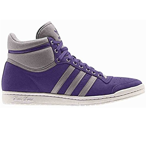 G95447|Adidas Originals Top Ten Hi Sleek Purple|38 UK 5