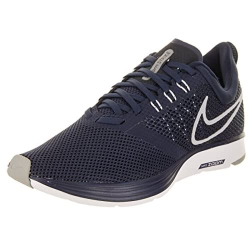 51ZSorehEUL. SS500  - Nike Women's Zoom Strike Running Shoe