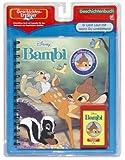 Geschichten-Erzähler: Bambi: Zusatz-Set mit Buch und Chip