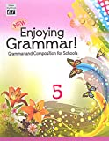 New Enjoying Grammar 5