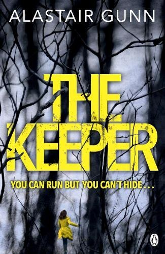 The Keeper (Detective Inspector Antonia Hawkins, Band 3)