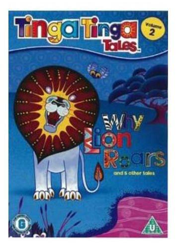Why Lions Roar