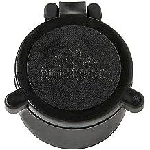 Bushnell, Protezione per mirino telescopico Flip-open™ Butler Creek, Nero (schwarz), Taglia unica