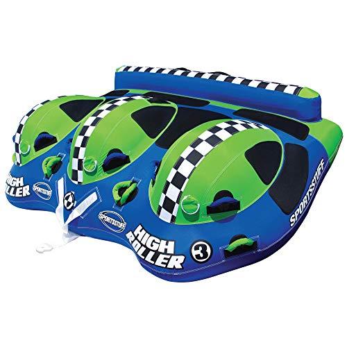 SportsStuff 53-3030High Roller 3Rider Towable