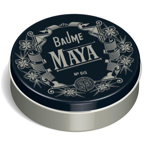 La Société Parisienne De Savons Baume à Lèvres Maya 33 g