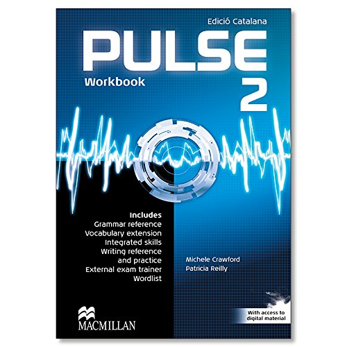 PULSE 2 Wb Pk Cat - 9780230439320