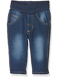 Blue Seven Unisex Baby Jeanshose Nb Wirk-Schlupfjeans