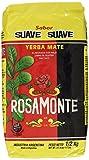 Mate Tee Rosamonte - Suave - 500g (mild)