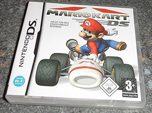 Kart DS (Mario Dsi Spiel)