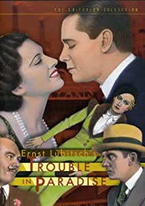 Trouble in Paradise [1932]