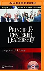 Principle-Centered Leadership by Stephen R. Covey (2014-10-28)