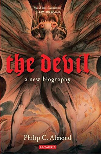 The Devil: A New Biography por Philip C. Almond