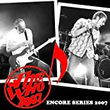 The Who Live - Leipzig, Germany - 6/16/07 - DVD - PAL -